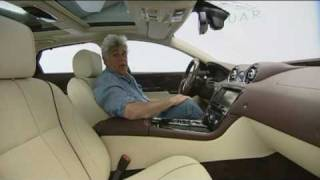 2010 - Jaguar XJ  Videos