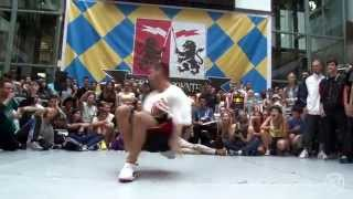 Rep Your Country 2014 Final   Poland vs Ukraine
