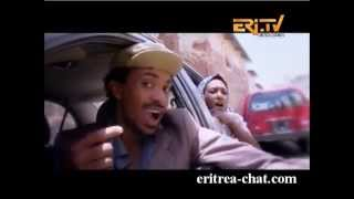 Eritrean Comedy  -  Netehalaley by Minus - Yonas - Eritrea TV