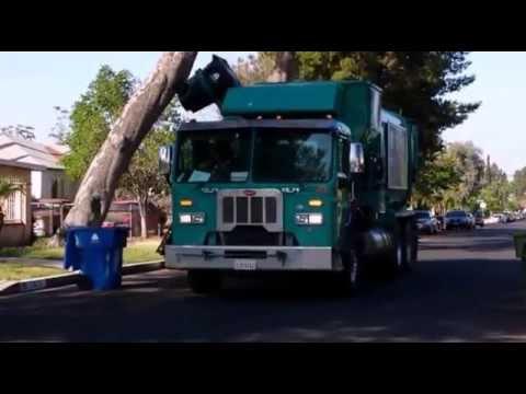 Los Angeles Bureau of Sanitation: July 3, 2015
