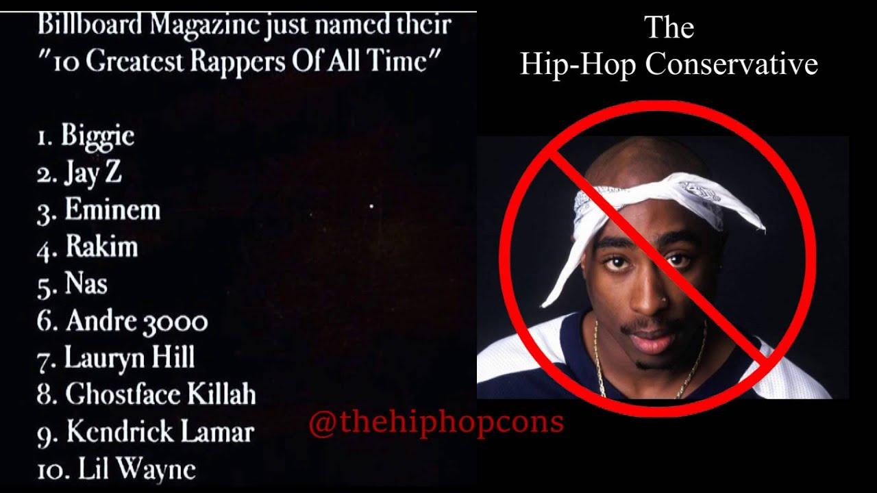 top 10 fastest rap