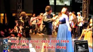 dangdut rusdy oyag percussion vs yayan jatnika LAMUNAN