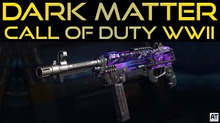 DARK MATTER ANCHE SU CALL OF DUTY WWII ??? [WW2 ITA]