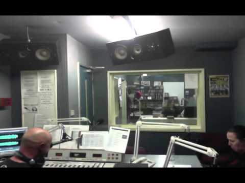 Social Media Pulse Radio Show 7 Bloopers