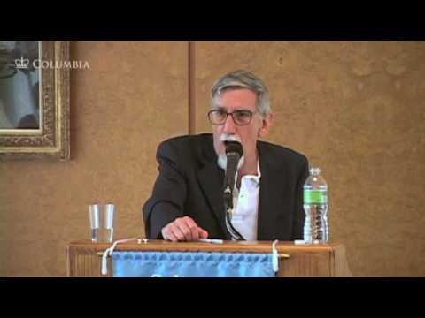 Professor Robert Jervis, Hertog Global Strategy Initiative Speaker Series