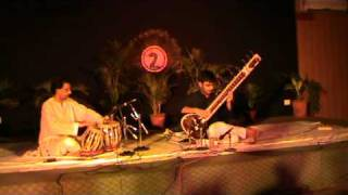 Anrin Chakraborti Raaga Desh in Drut and Jhala in Sitar