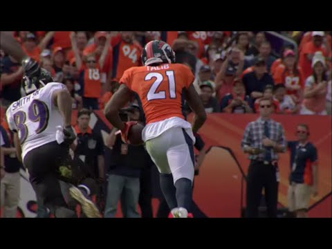 Best of Aqib Talib | Buccaneers Patriots & Broncos Highlights