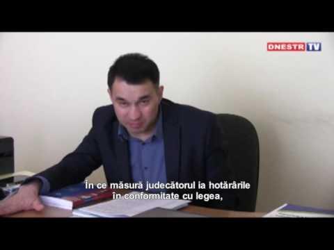 DnestrTV   F2 Почему люди мало доверяют правосудию и правоохранительной системе?