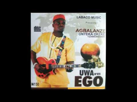Download UWA N' EFE EGO