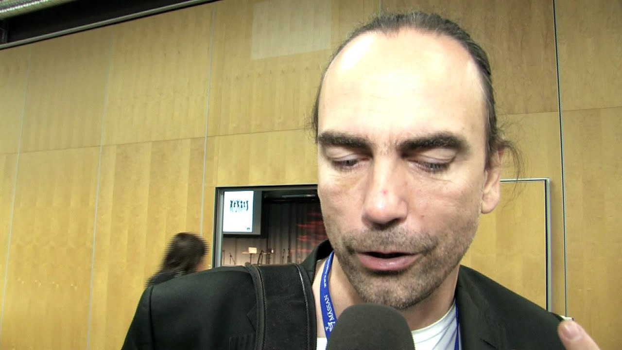 Mig Konvent Framtid - Joakim Jardenberg