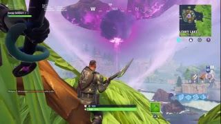 FORTNITE CUBE CRACKING OPEN TODAY LIVE EVENT- Blowing up map?