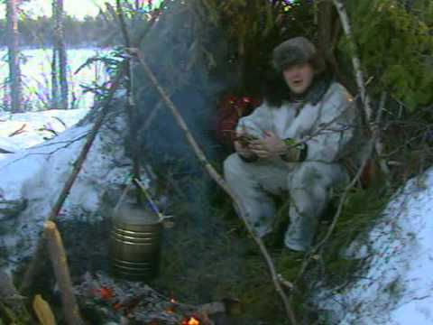 Extreme Survival - Arctic Survival - Part 1