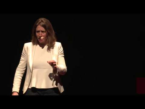 The human stock exchange | Laetitia Puyfaucher | TEDxAix