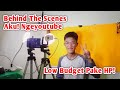 - BEHIND THE SCENE YOUTUBER MISQUIN MODAL HP