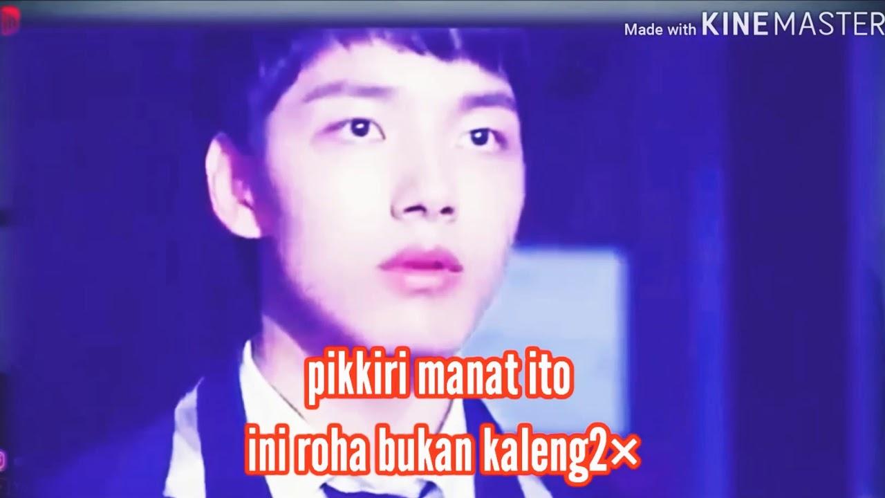 Lagu batak.hati ini bukan kaleng2×.cover drama Korea sedih