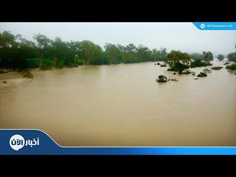 فيضانات الهند تقتل العشرات وتغلق مطارا دوليا  - نشر قبل 14 دقيقة