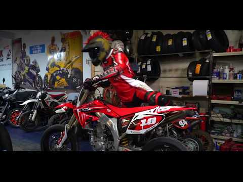 MA NOUVELLE MOTO -  RideMyDream