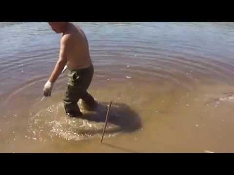 прикол на рыбалке много мата