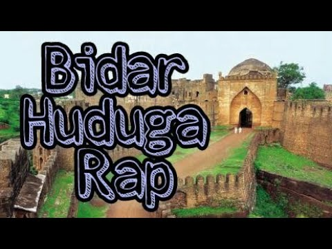 Uttar Kannada Rap||By Bidar Huduga||Latest 2k18