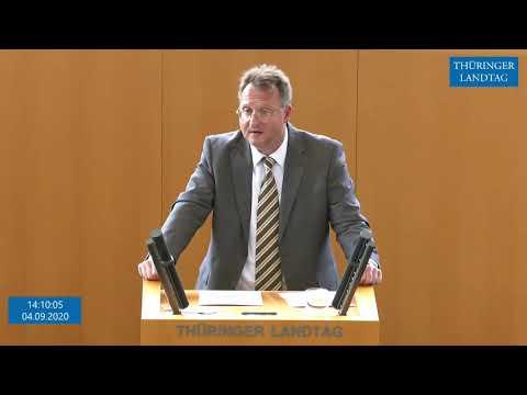 Robert Sesselmann zum Gesetzesentwurf zur Änderung des Haushaltsgesetzes der Landesregierung