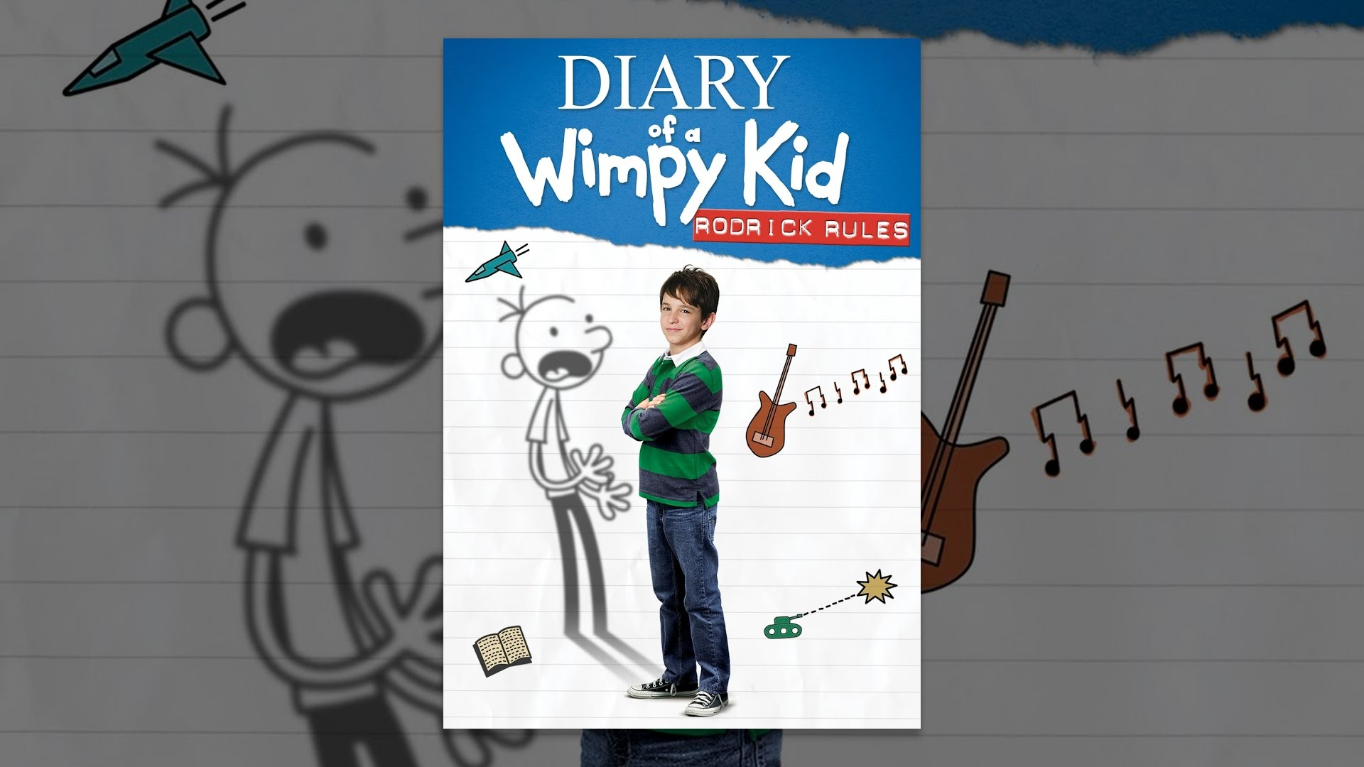 Diary of a wimpy kid movie online 2 top ten horror movies masks get movies music online for less at walmart locenca sid6000072283986diary of a wimpy kid the long haul movie reviews metacritic score greg solutioingenieria Gallery