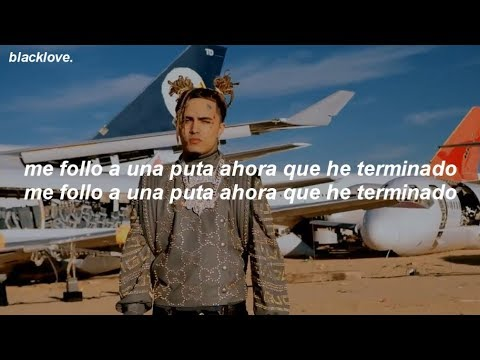 Lil Pump – Racks on Racks (Sub. Español)