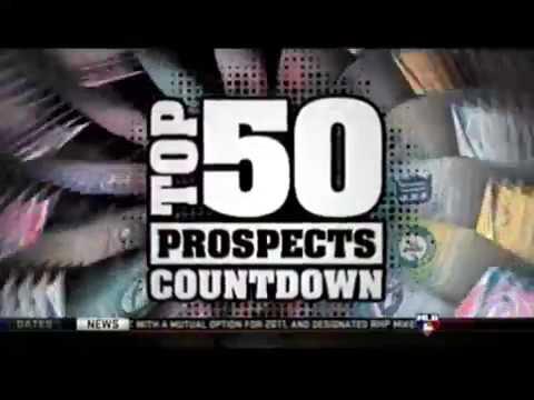 2010 MLB TOP 50 PROSPECTS