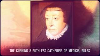 Médicis Daughter--An Introduction