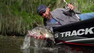 2015 TRACKER Aluminum Fishing Boats - HD Video