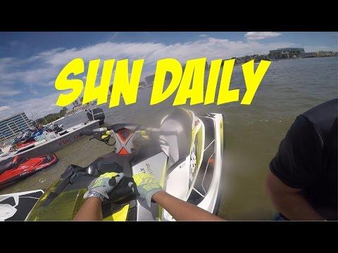 2017 RXP-X 500HP Yamaha FZR KILLER