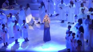 Mariah Carey - Silent Night HD @ Beacon Theatre, December 17, 2015