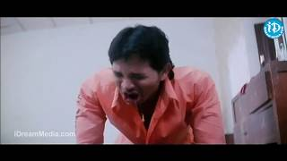 Priyamaina Anjali Movie - Ravi Prakaash, Shankar, Pooja Roshan Emotional Scene