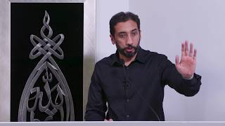 The Shepherd and the Flock – A Khutbah by Nouman Ali Khan Mp3
