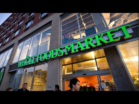Jim Cramer on Whole Foods and Amazon: John Mackey Has Built a Great Institution