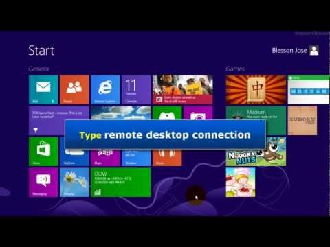 windows-8---create-desktop-shortcut-for-remote-desktop-connection-(using-mouse)