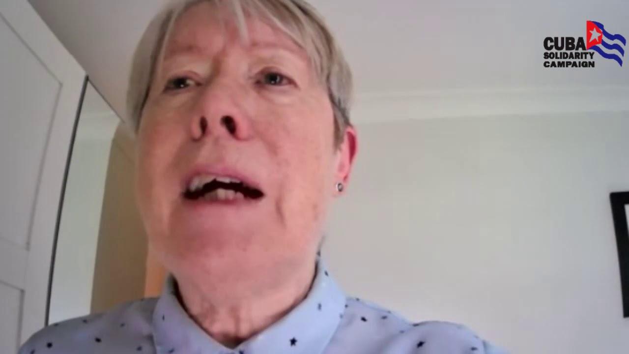 Baronesa británica nomina a brigada Henry Reeve al Nobel de la Paz (+ Video)