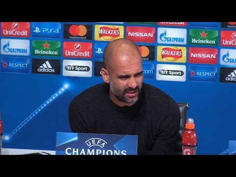Pep Guardiola Is Impressed With Manchester United Lately, Thinks They Can Get In The Top 4