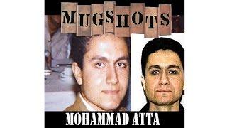 Mugshots: Mohammed Atta - Atta: Soldier of Terror