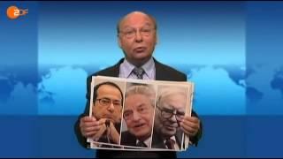 Ratingagenturen Ein Kommentar von Gernot Hassknecht