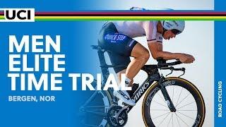 2017 UCI Road World Championships - Bergen (NOR) / Men Elite Time Trial