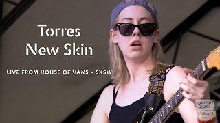 "Torres | ""New Skin"" | SXSW | PitchforkTV"