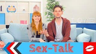 """★""""SEX hier und JETZT"""" - So funktioniert Dirty Talk!★"""
