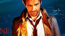 CONSTANTINE - New NBC Series | TRAILER | HD