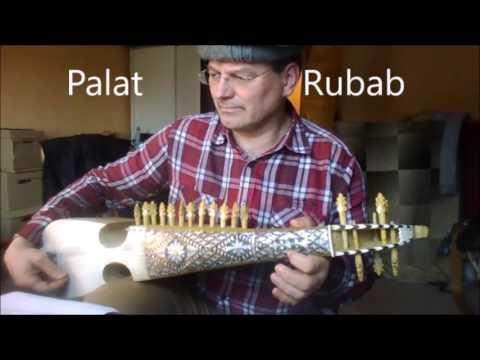 Palat (Tera hero idhar hai) RUBAB