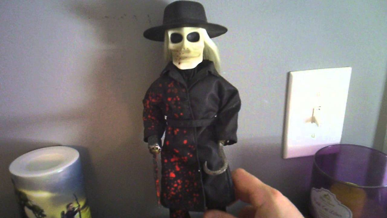 Puppet Master Blade 12 inch Action Figure FULL MOON TOYS