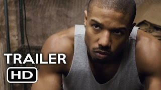 creed official trailer 1 2015 michael b jordan sylvester stallone boxing movie hd