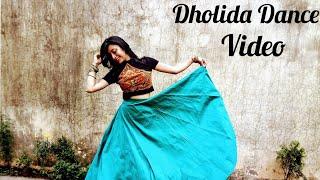 DHOLIDA DANCE/CHOREOGRAPHED BY ANUSHKA SINGH