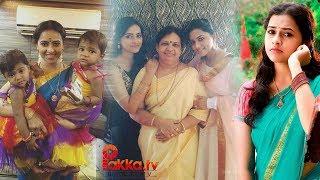 Actress Sri Divya Biography | Actress Sri Divya Family Photos | Sri Divya Biodata