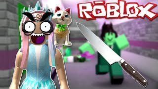 ROBLOX | Who DID THIS? Help!