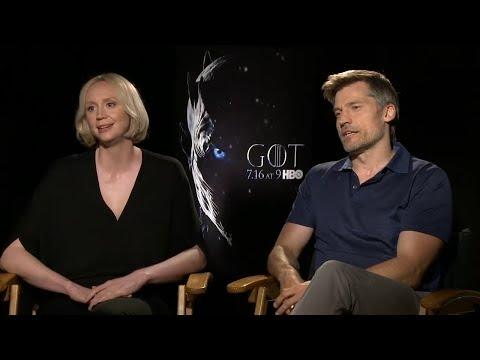 Game of Thrones Stars Pick Their Favorite Scenes